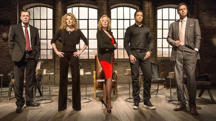 Dragons Den BBC