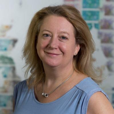 Helen Ridgway