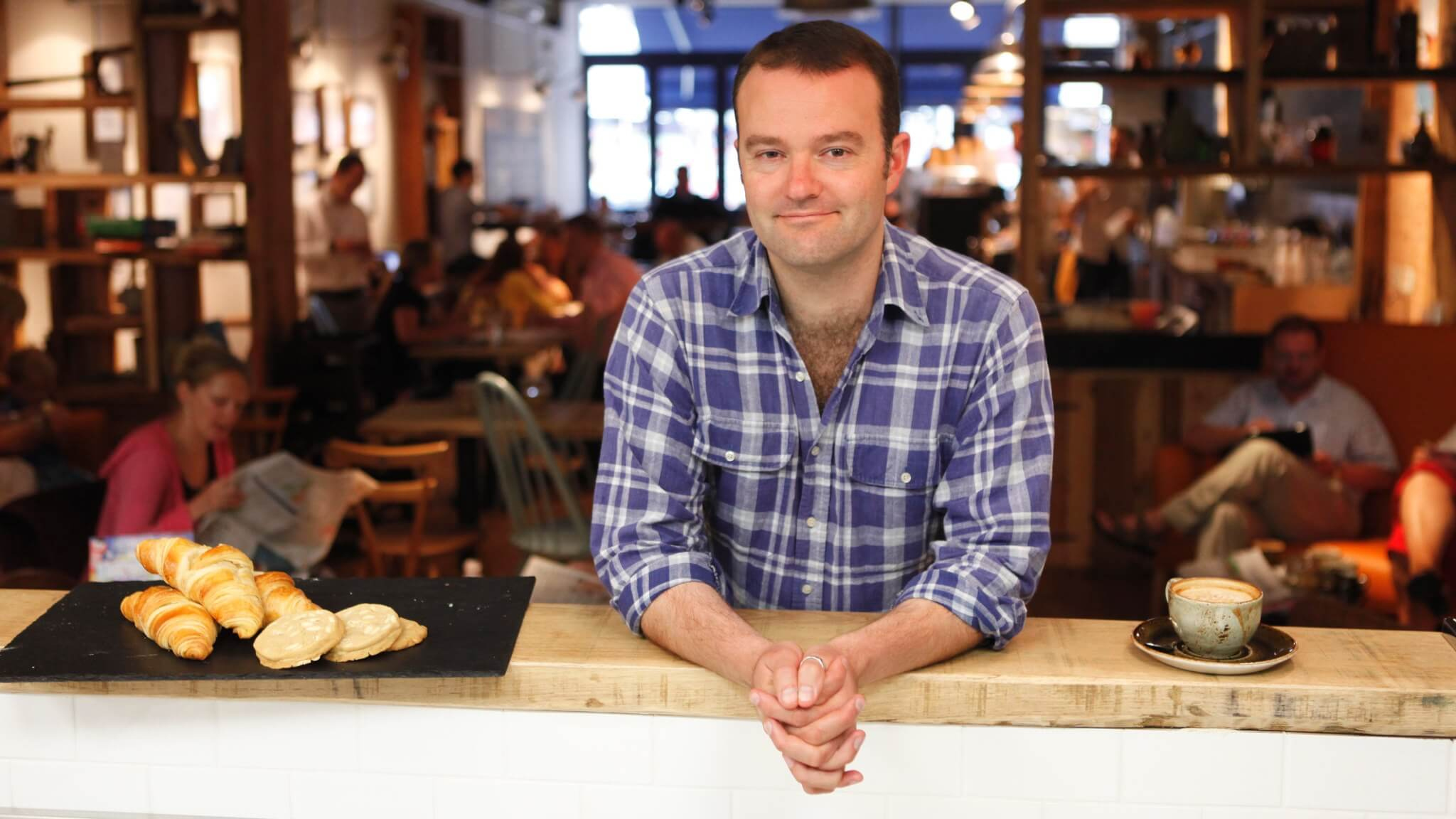 How Harris+Hoole Took On A Crowded Coffee Market – And Won