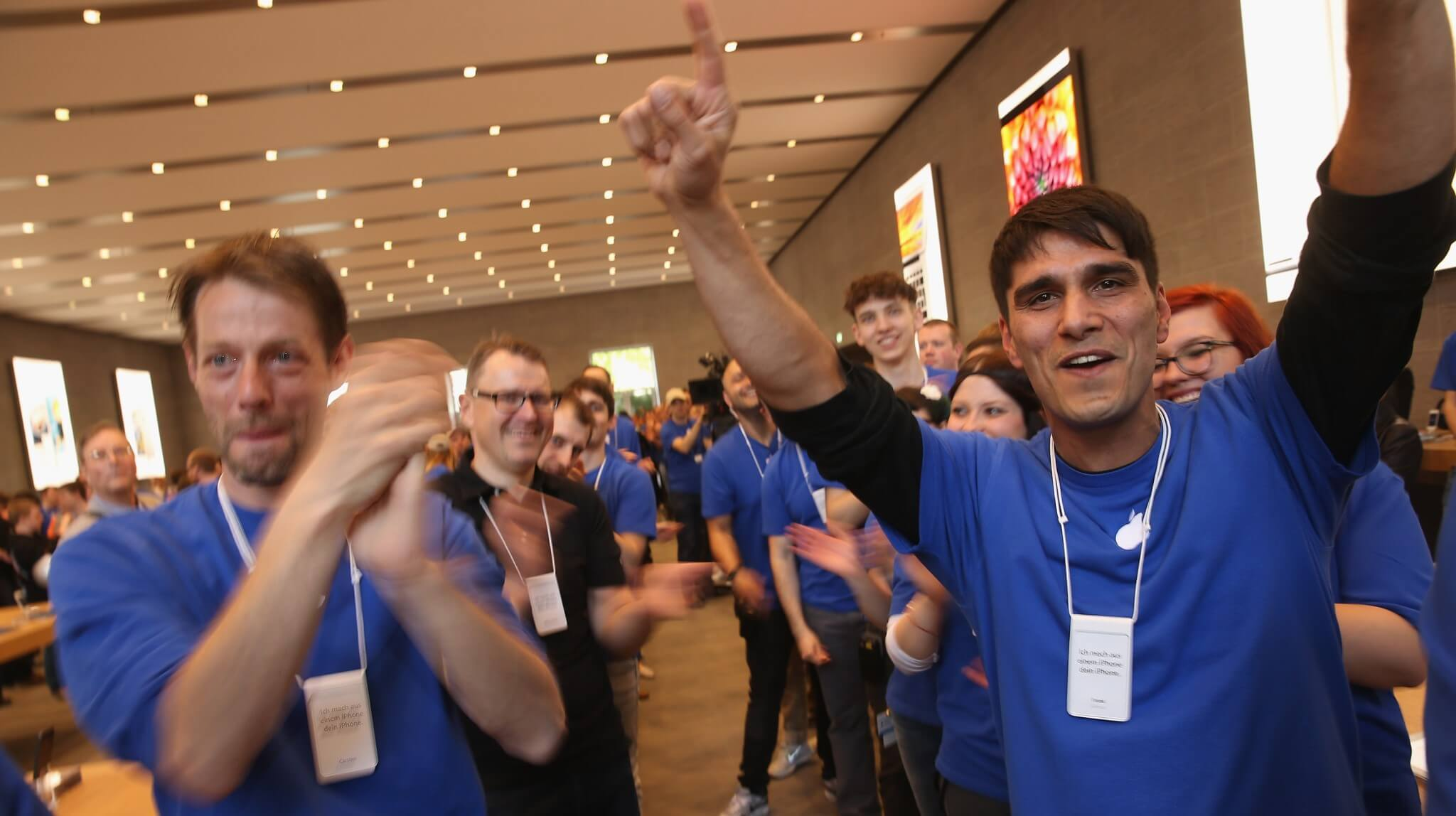 Five Ways To Engage Employees From Five Brilliant Companies
