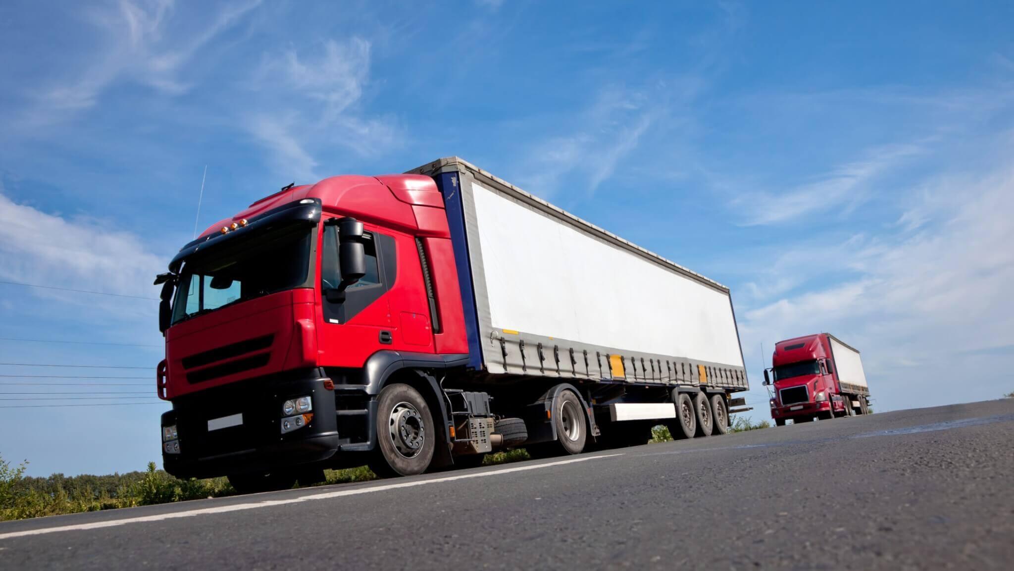 Truck Tech That Every Freight Business Needs