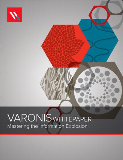 Varonis Whitepaper: Mastering the Information Explosion