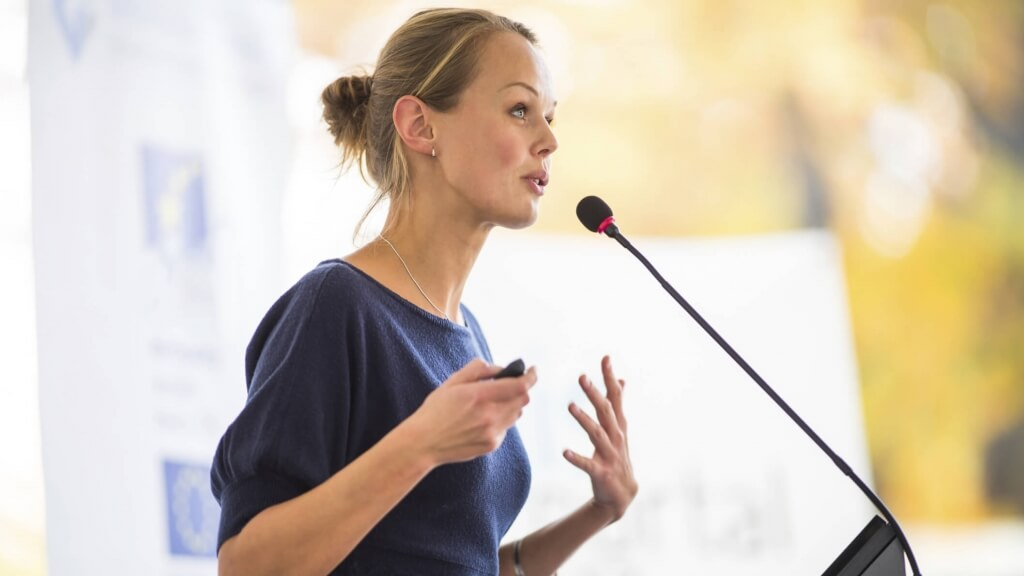6,000 Reasons You Need To Be A Better Speaker