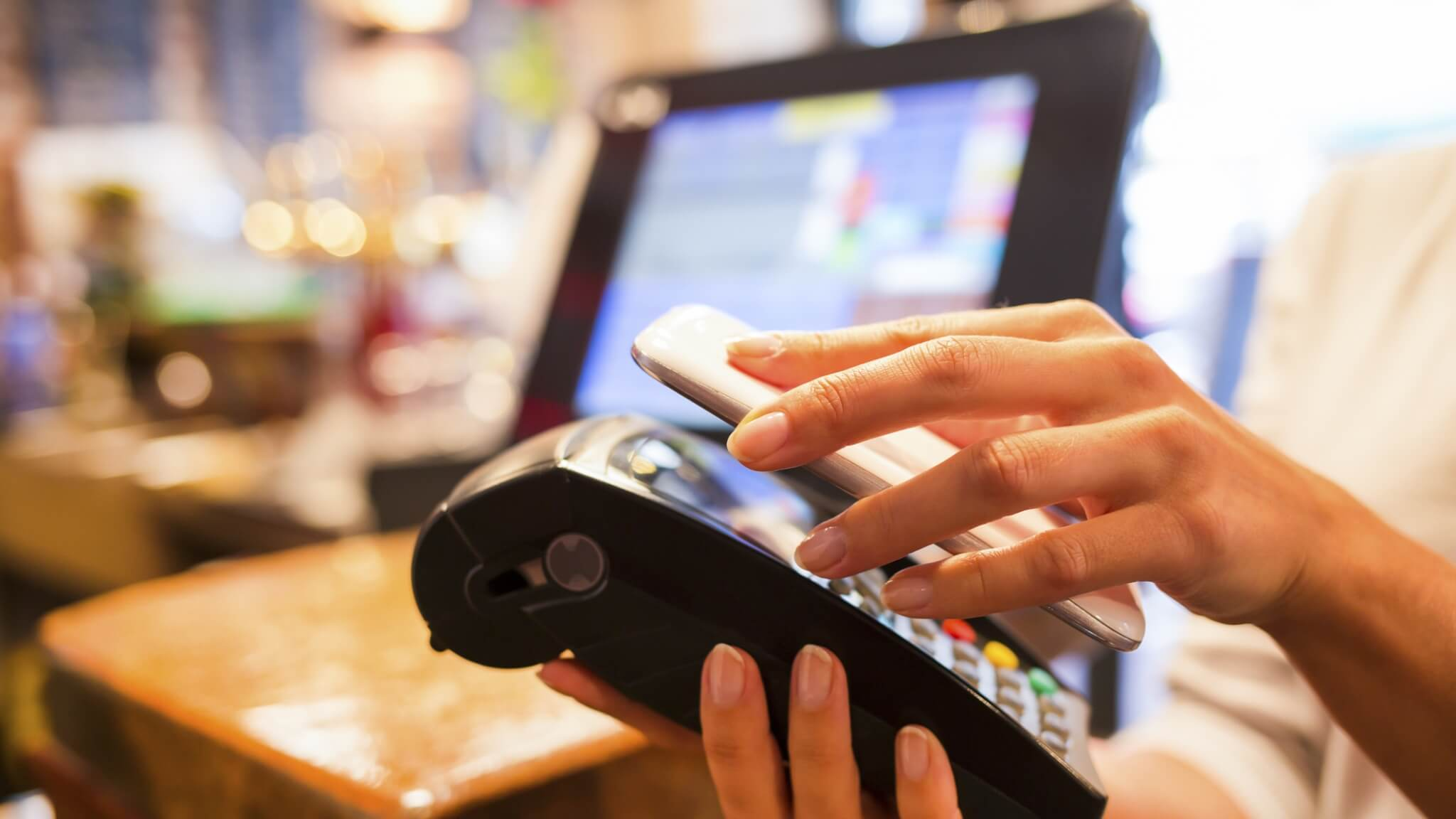 Why Apple Pay Means Business