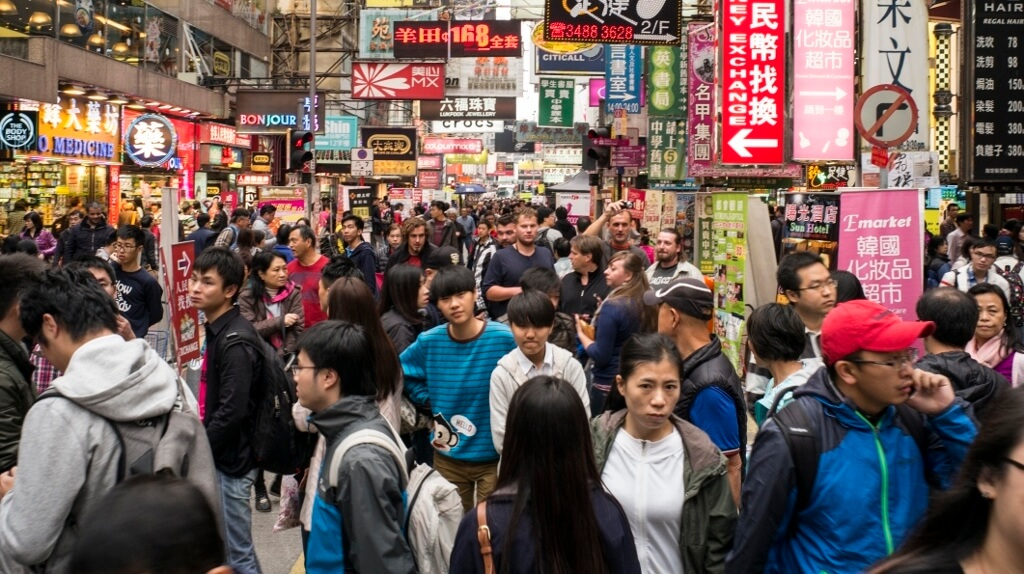 China in 10 Years: What Marketers Need To Know