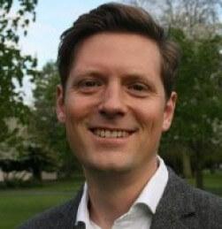 Toby Kress