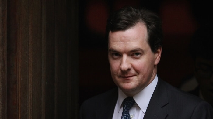 George Osborne is one of the favourites to succeed David Cameron as Tory leader