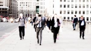 UK Job Vacancies Plummet And Employment Slows In Face Of Coronavirus