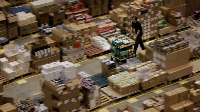 Shops like Amazon are gearing up for a bonanza in the next few days