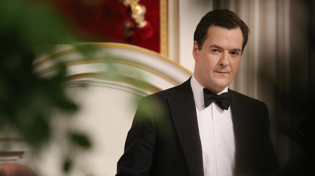Osborne Could Target Businesses And Property In Autumn Statement