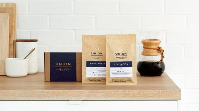 Union Coffee Club