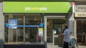 Surge In Full-Time Jobs And Self-Employment Sees Record 32.7m In Work