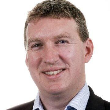 Kevin McLoughlin