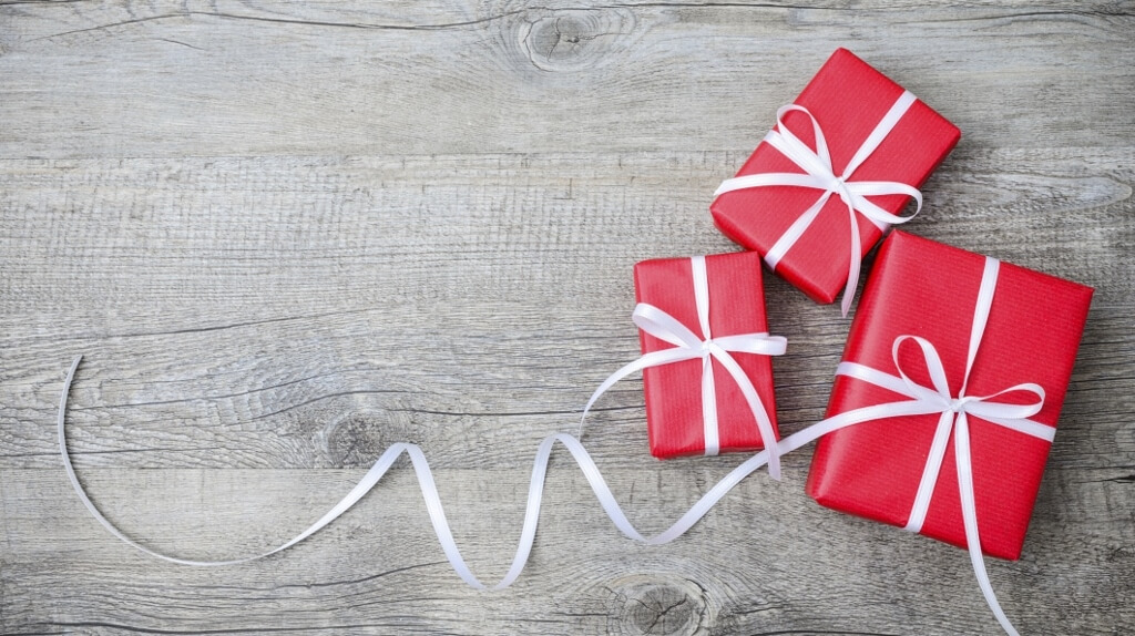 What's The Protocol For Employee Holiday Gifts?