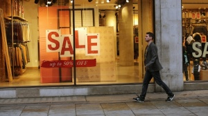 Cost-Of-Living Squeeze Hits UK Consumer Confidence: YouGov/Cebr