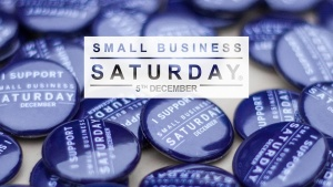 Small Business Saturday: Why It's Not Just For Retailers