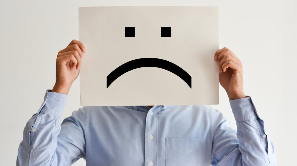 How Can You Regroup After Bad Customer Reviews?