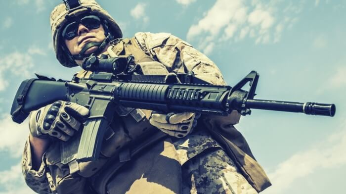 How You Can Use Military Precision To Navigate Business During COVID?