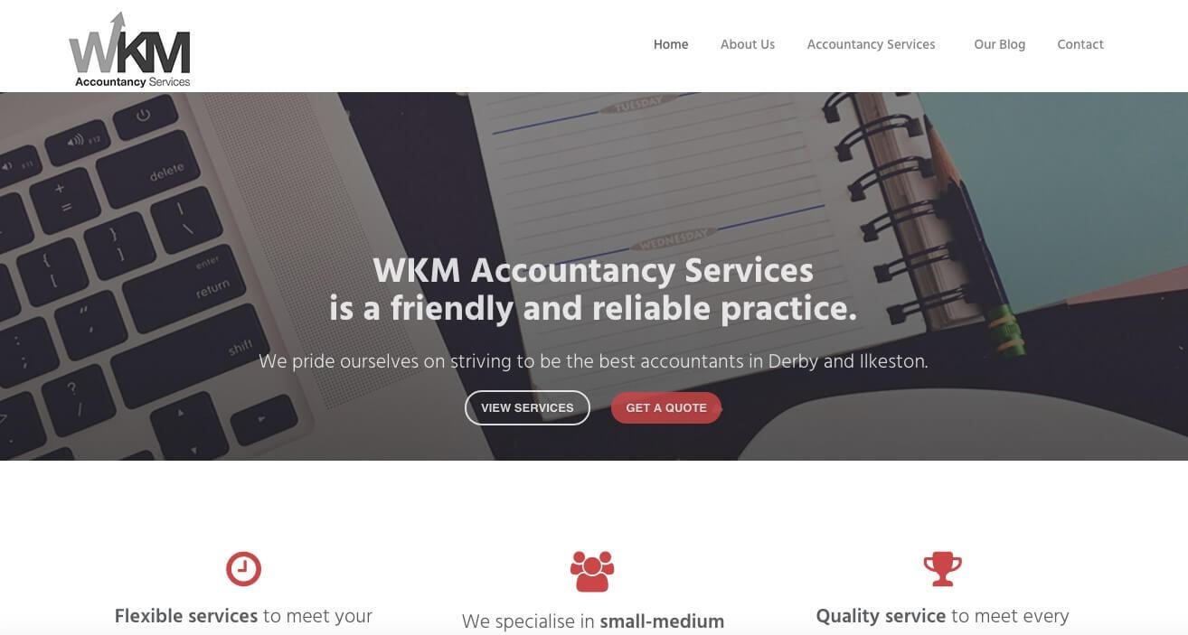 WKM Accountancy
