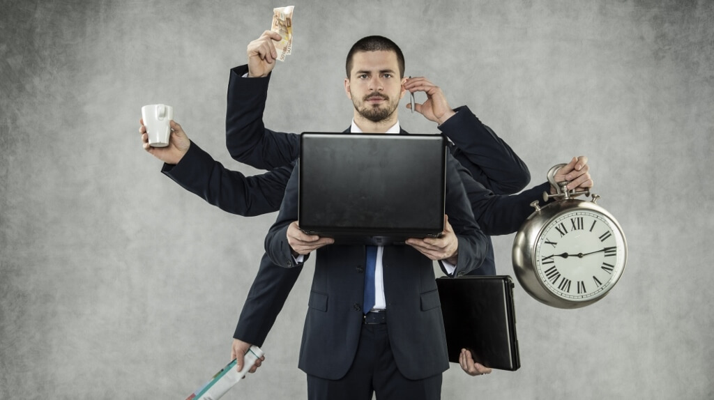 10 Secrets Of A More Productive Life
