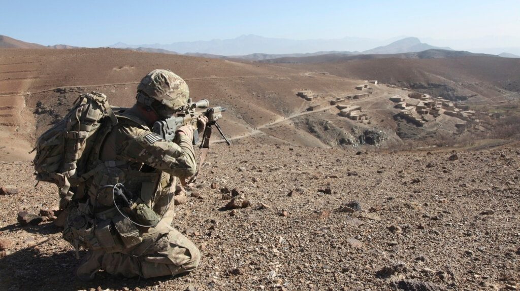 Five Reasons Ex-Military Personnel Make Great Employees