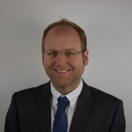 David Sunter