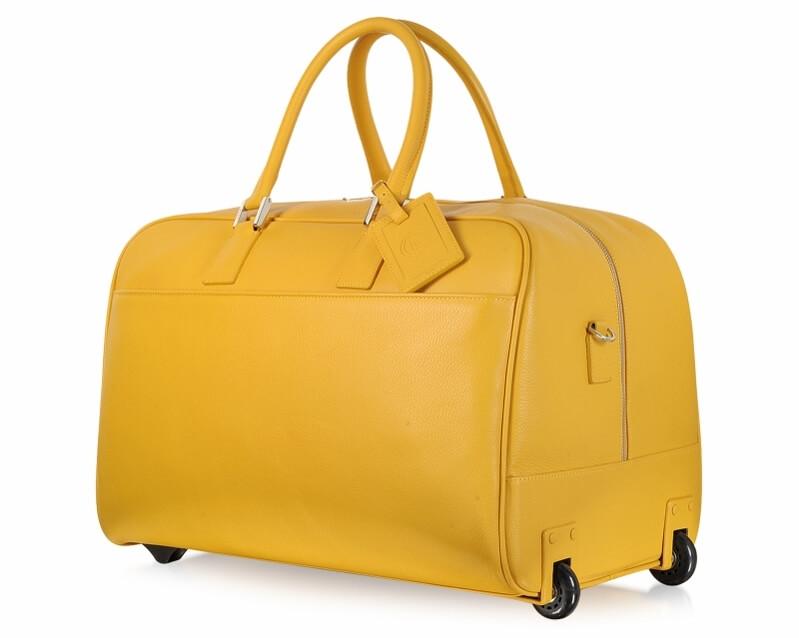 Giorgio Fedon Travel Bag