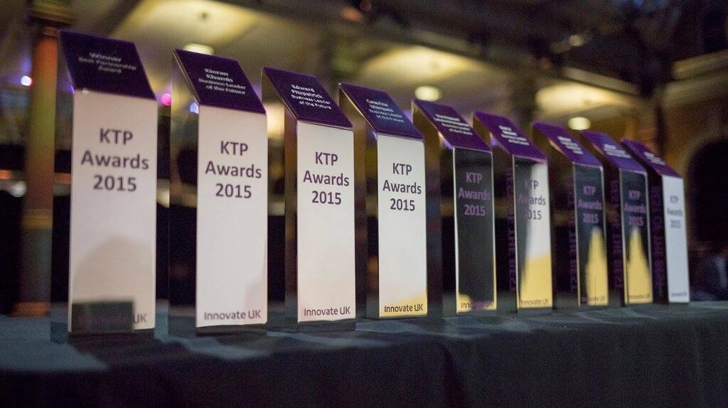 Innovate UK awards