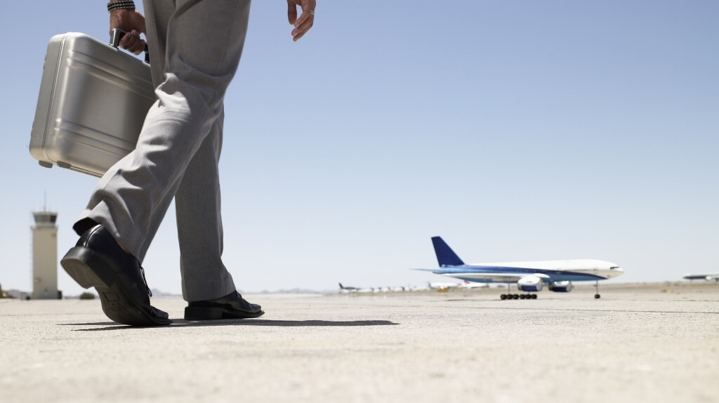 Traveling For Business? Tips To Make Your Life Easier