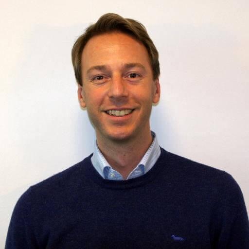 Rob Straathof