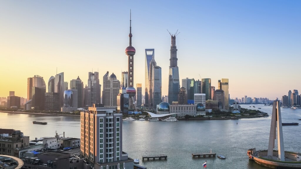 How UK Retailers Can Embrace The Chinese Ecommerce Opportunity