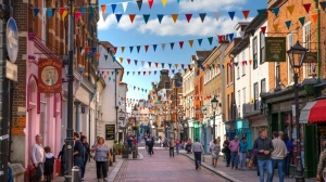 SMEs Can Dominate The High Street