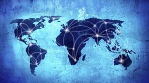 Starting A Business? Make Sure It's Born Global