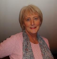 Catherine Joyce
