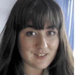 Sarah Musgrove