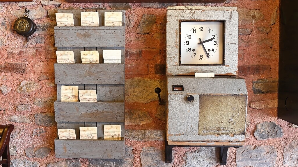 Could You Boost Productivity By Cutting Staff Hours?