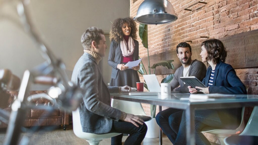 Working With Millennials: The Next Generation Of Innovators