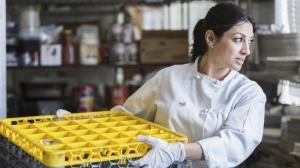 UK Small Businesses 'More Optimistic'