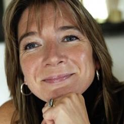Kate Tojeiro