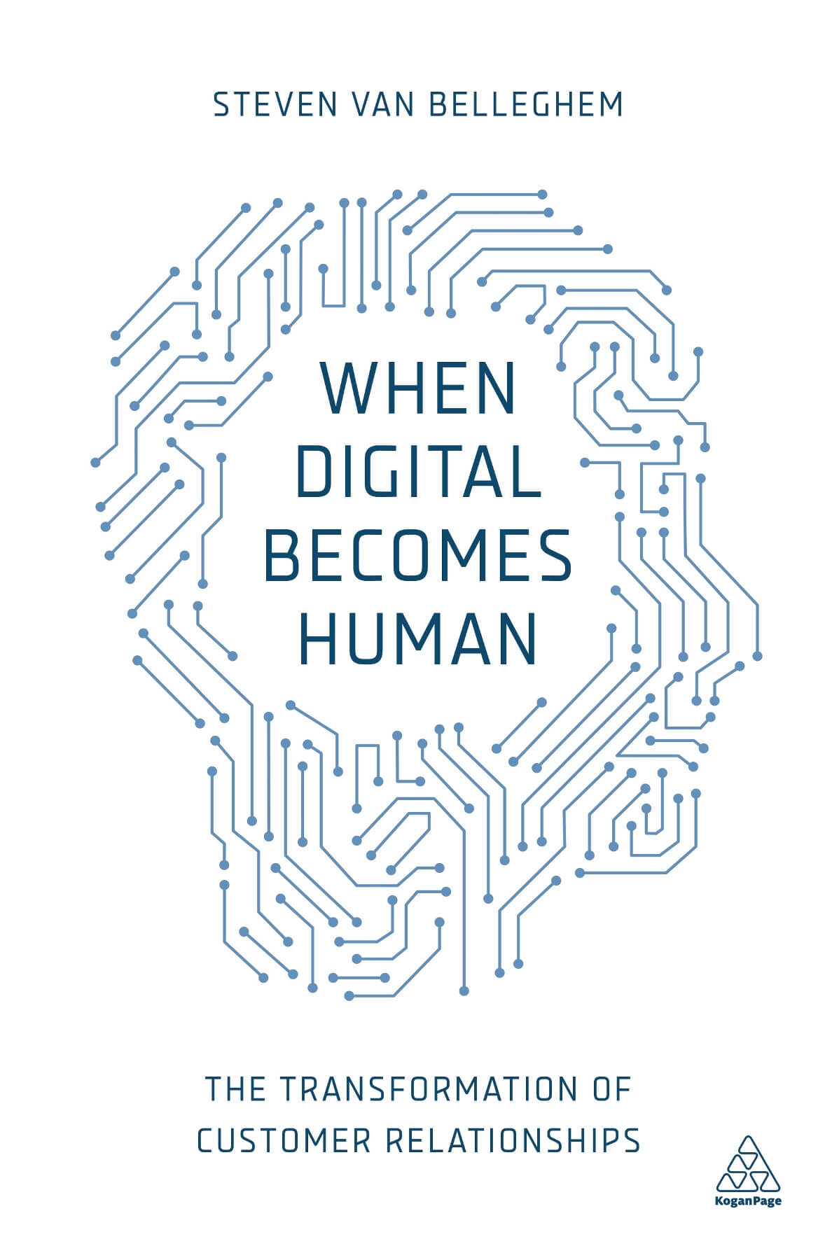 When Digital Becomes Human cover