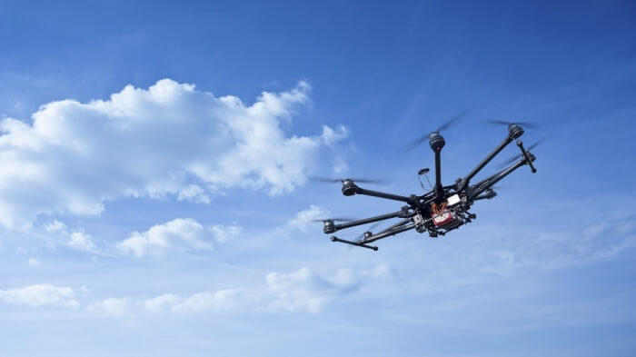 Japan Follows US Lead On Chinese Drones. Is Europe Next?