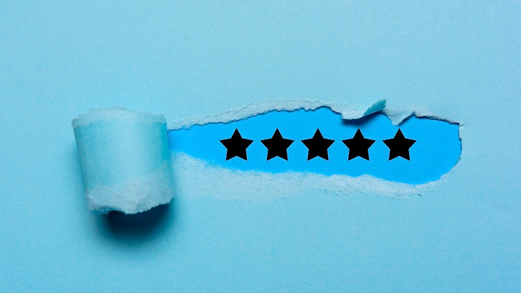 How Feedback Can Build A Business