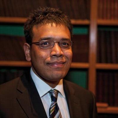 Aziz Rahman