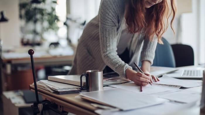 female start-up