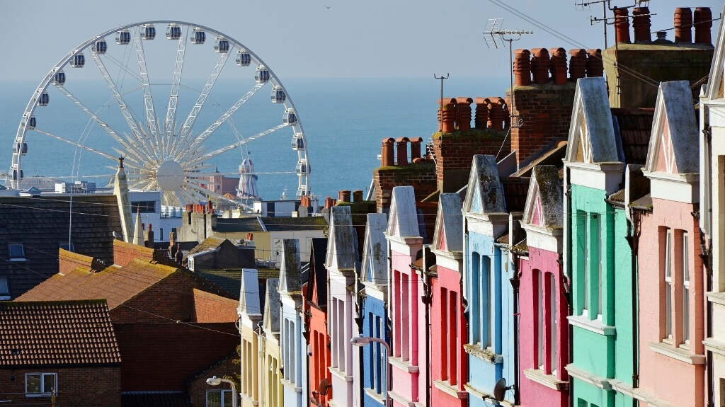 What Marketers Can Learn From Brighton's Blend Of Creativity And Technology