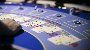 Learning Business Through Gambling