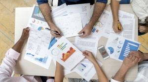3 Data Sets That Describe Your Business' Performance
