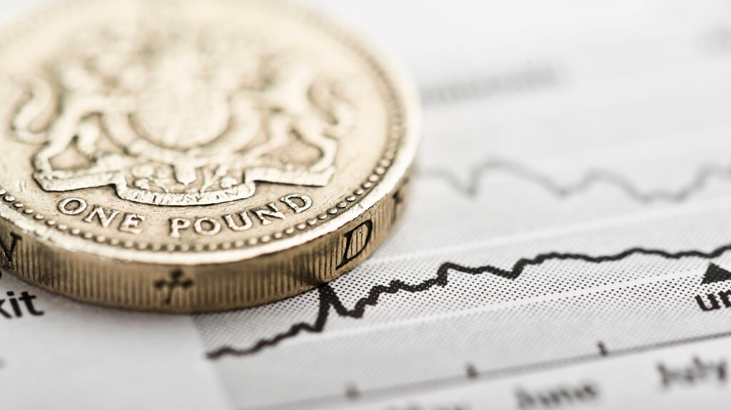 UK's Economic Recovery Upgraded By IMF