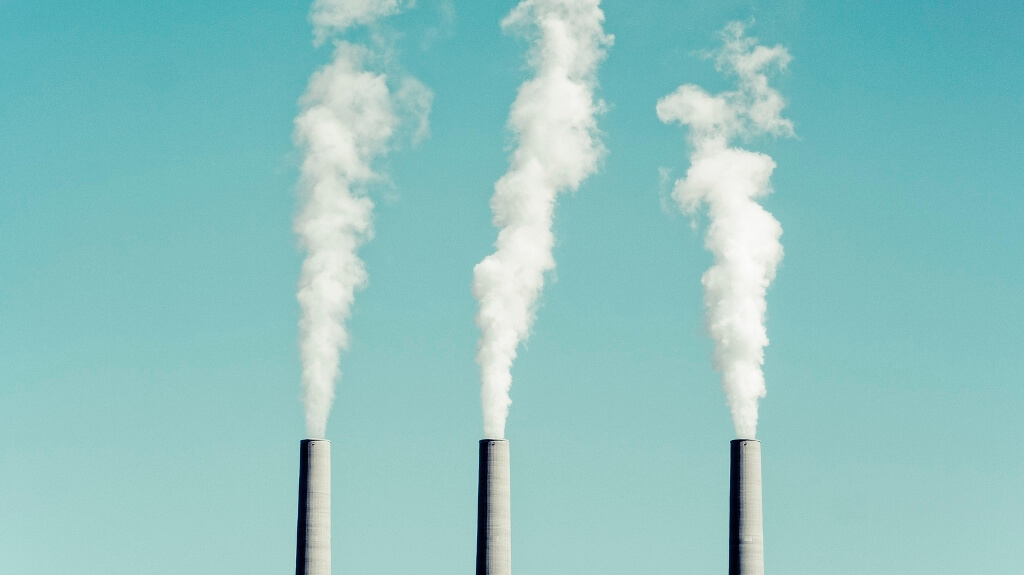 Shrinking Your Business's Carbon Footprint Year-Round