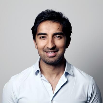 Bivek Sharma